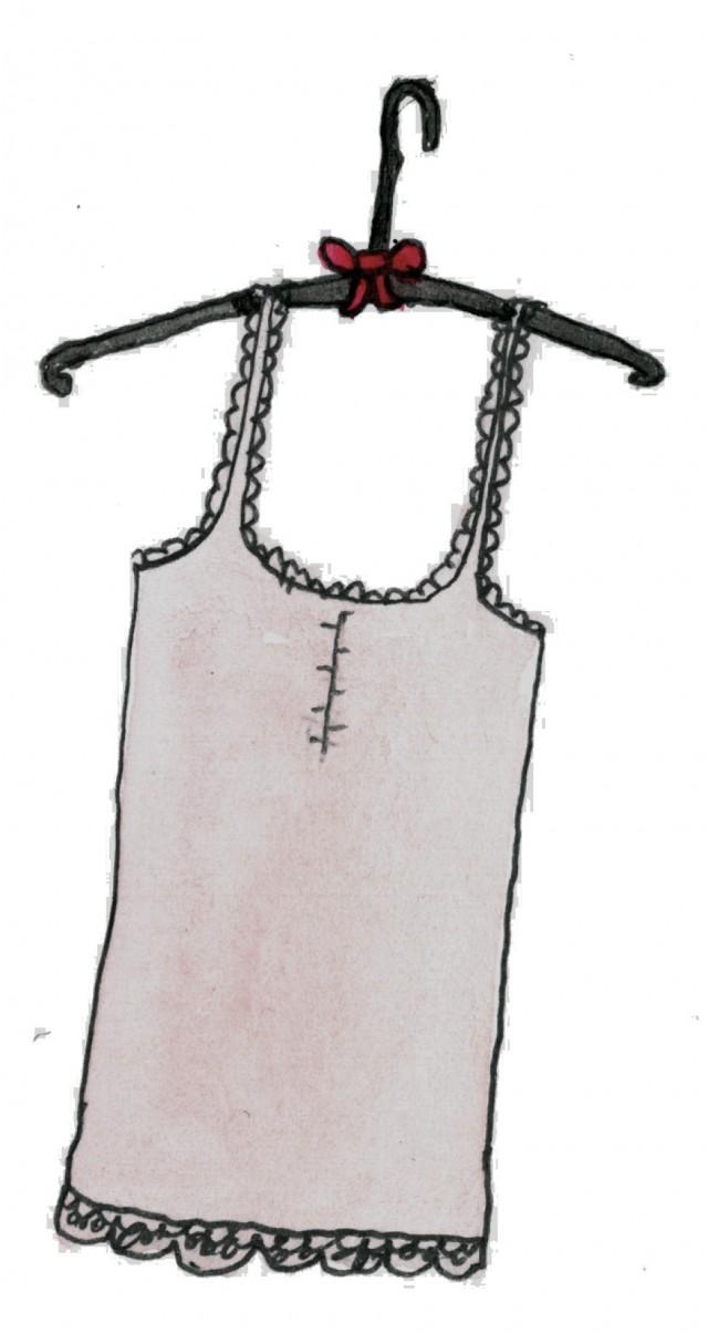 spetslinne